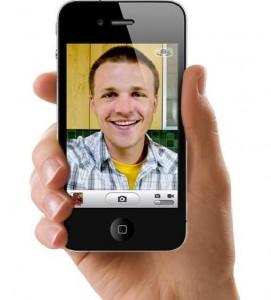 iphone-4 Death Grip