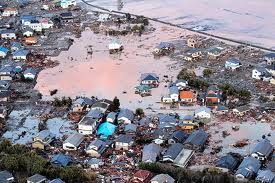China Assists Japan Following Friday Earthquake, Tsunami