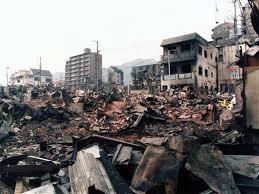 Friday earthquake devastated Japan