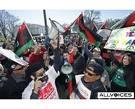 LIbya protesters