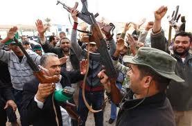 U.S. Endorses Arab League Over Declaring Libya as No-Fly Zone