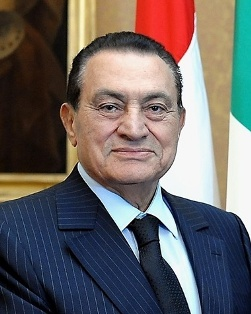 Hosni Mubarak Dead?